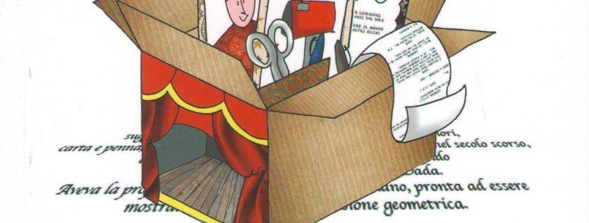 il teatro di lise la lumac