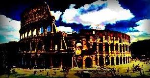 Locandina 26 maggio canzone romana jpg