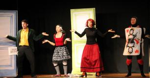 Teatro Pantegano - ALICE