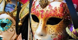 Civita Castellana maschere