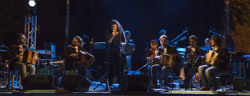 ORCHESTRA BOTTONI in concerto