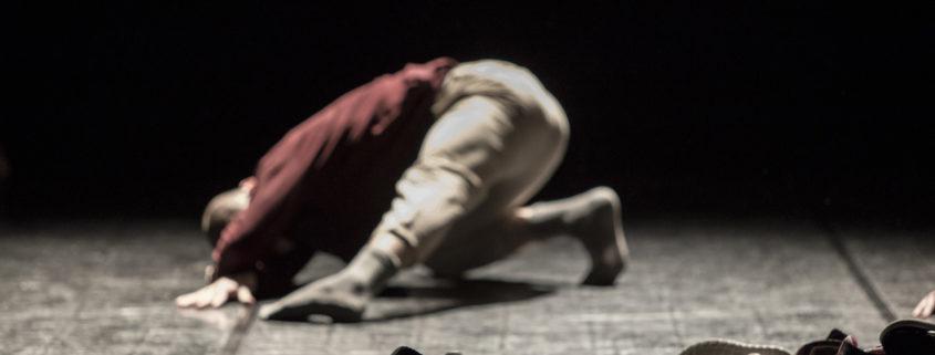 """6 e 7 dicembre ore 21.00 """"Scarpa-Shoe.Run"""" dI Collettivo Trasversale, terzo appuntamento della stagione danza del Teatro Biblioteca Quarticciolo"""