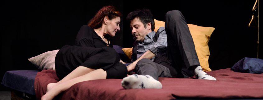 CHILDHOOD di Lorenzo De Liberato al Teatro Biblioteca Quarticciolo, 19 gennaio ore 21.00 e 20 gennaio ore 18.00